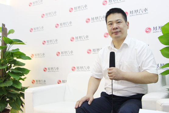 张金汉:品牌向上是自主品牌永恒的主题