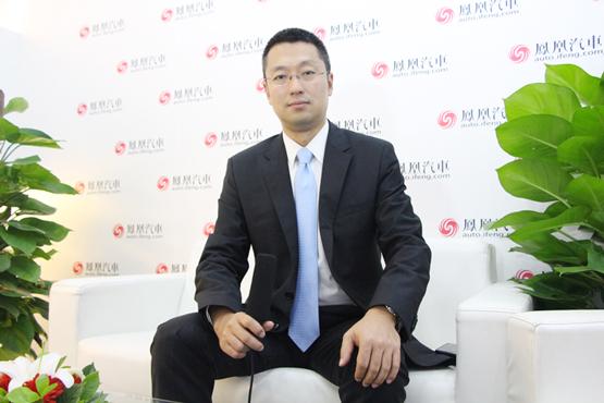樊京涛:现代将加快产品换代速度
