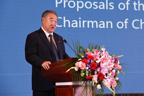 王瑞祥:中国利好环境为中阿汽车合作提供巨大空间