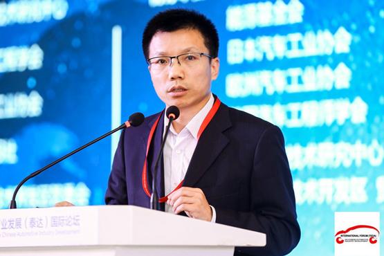 李传海:2020年吉利新车90%为新能源车