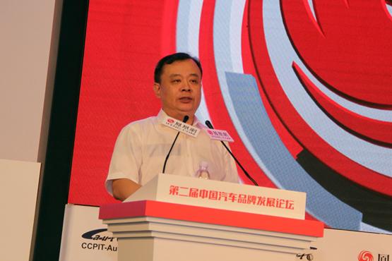 王侠:中国汽车品牌要目光长远 做好拉锯战准备