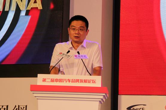 吕涛:汽车产业是即墨现代产业体系建设的重要突破口