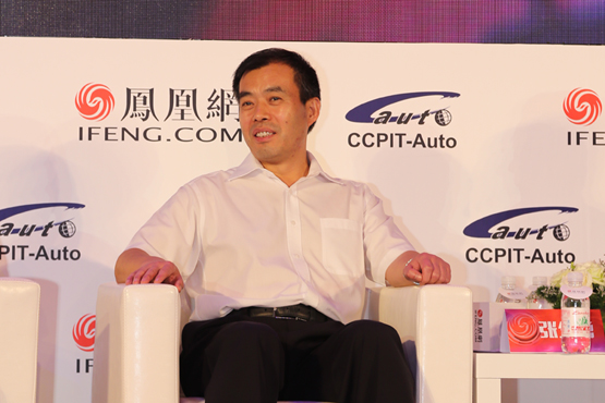 张夕勇:要把新能源汽车的先发优势转为领先优势