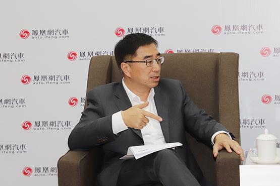 专访 徐大全:博世已算是一家庞大的软件公司