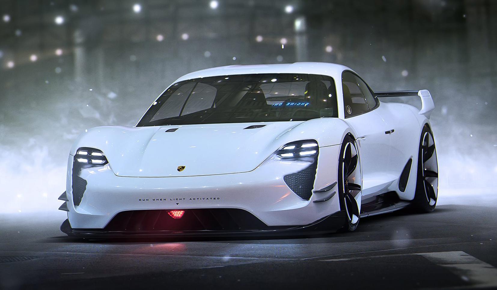 此外,保时捷Mission E衍生车型的开发也在顺利进行中,为下一步量产作准备的Mission E Cross Turismo概念车亮相于今年的日内瓦车展和北京车展。作为纯电动跨界多用途(CUV)概念车,Mission E Cross Turismo输出功率超过440千瓦(600马力),续航里程超过500公里,百公里加速不到3.