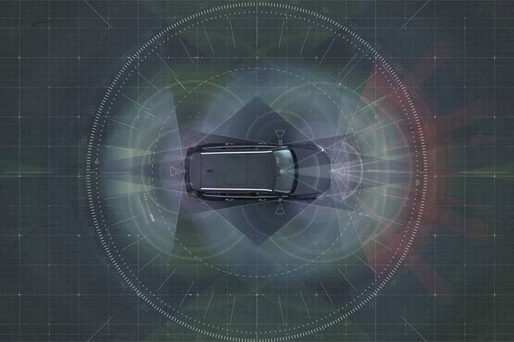 沃尔沃投资激光雷达初创企业 推进自动驾驶研发
