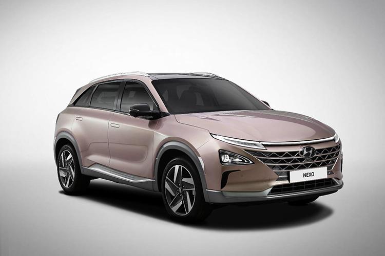 现代与奥迪合作!共同发展氢燃料电池汽车技术
