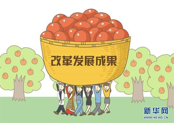 伟业的行动指南--中国特色社会主义理论体系最