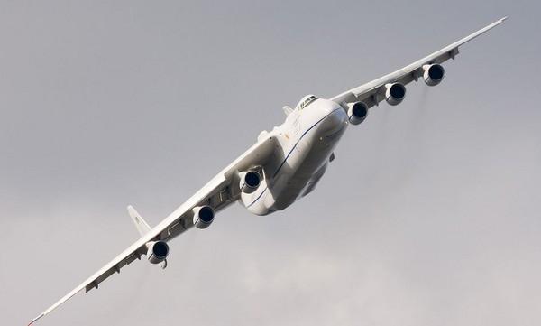台媒:世界最大飞机罕见起飞