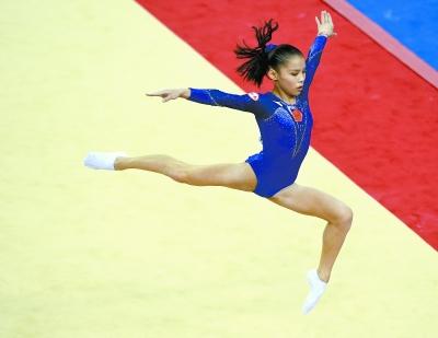 俄罗斯女子体操队