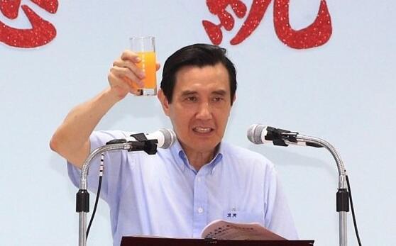 马英九卸任后,将搬回台北市文山区兴隆路老家。 (图片来源:台湾《联合报》)