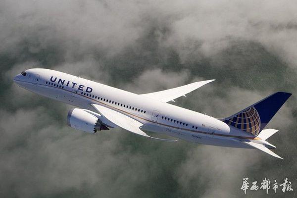 美联航等多家国外航空公司正在用787执飞成都航线。 787机型在洲际远程航线中受青睐 近年来,成都也陆续开通了直飞欧洲、澳洲、北美等地区的远程航线。目前,共有8家航空公司运营着10时长约为10小时;而英国航空的成都-伦敦采用的则是波音787-8,每周五班单条直飞远程航线能够从全球各地直飞成都。在这些航线中,荷兰航空的成都-阿姆斯特丹采用的是波音787-9,每周三班单次飞行次飞行时长约为11小时;美联航成都-旧金山同样采用的是波音787-8,每周四班单次飞行时长约为13小时。超长的飞行时长以及比其他同类型