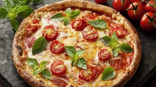 资料图:披萨