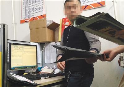 """空包代理空包代发网:机械人配送产物顾客""""刷脸""""取件数字化让空包快递更""""快""""了"""