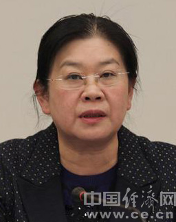 许霞当选长治市政协主席 王云亭不再担任(图 简