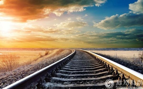 """【新珠宝】汉米尔顿""""铁路系列"""" 那些年,我们追过的火车"""