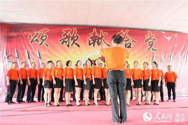 """举办了""""迎七一""""主题党日活动,纪念建党95周年和红军长征胜利80周年"""