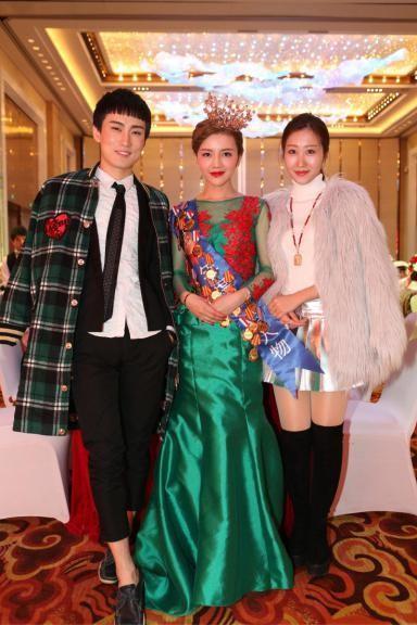 北京绿色乐园化装品有限公司创始人