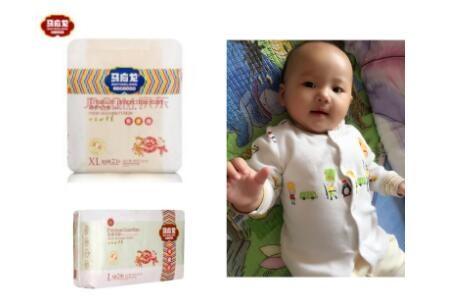 """消费者报告:马应龙婴儿纸尿裤助我赢""""婆媳""""之战"""