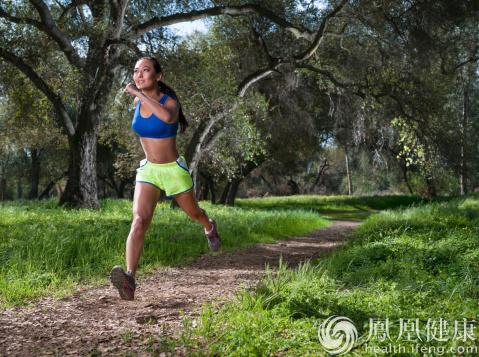 3个技巧让你把跑步变为一种生活习惯!