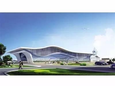 加快永川大安,万盛江南通用机场前期工作和建设.