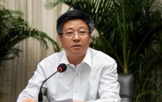 重庆涪陵区委原书记秦敏任市政协党组成员,曾