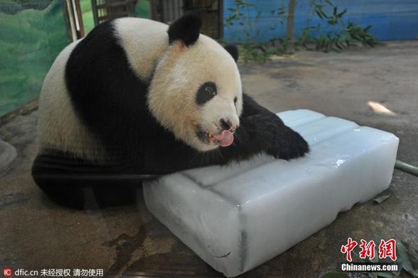 2016年7月24日,武汉动物园