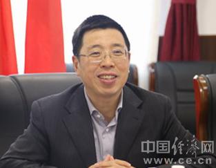 韩嘉彬任牡丹江市委副书记(图 简历)