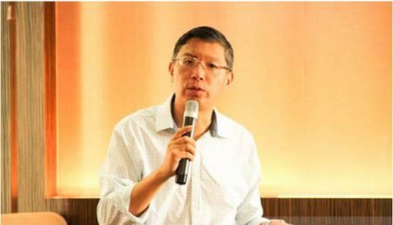 中海(海南)海盛船务股份有限公司副总裁常清博士