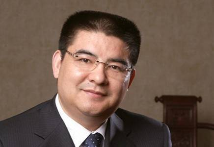 陈光标公司被搜出170余枚假公章,标哥回应:我