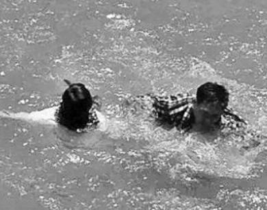 沁阳高三女生跳水勇救溺水者 被救男子申请奖励