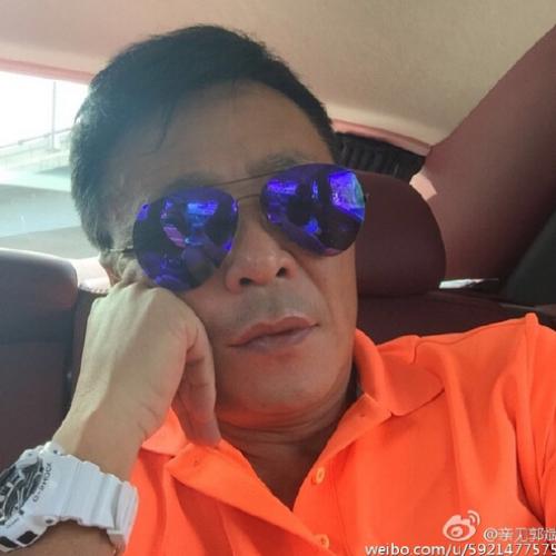 郭斌曾买整条街送王楠 妻子患甲状腺癌他不离不弃