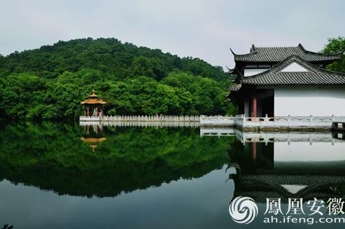 凤观滁州 | 凤凰全媒体滁州行探