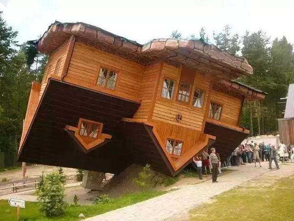 海外房屋平面设计图
