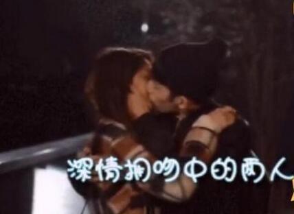 中国和陌生人接吻视频