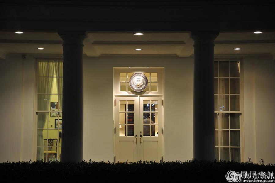 我们5年前就知道5年后的领导人是谁——美国人直到今天还不知道他们明天的总统是谁 - 再回首 - everjn 的博客