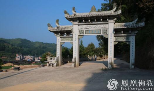 福建福安隆兴寺将于11月传授沙弥尼戒和式叉尼戒