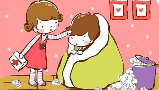 宝宝好冷图片动画可爱