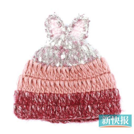 以原创手工针织帽起家的广州设计师士多