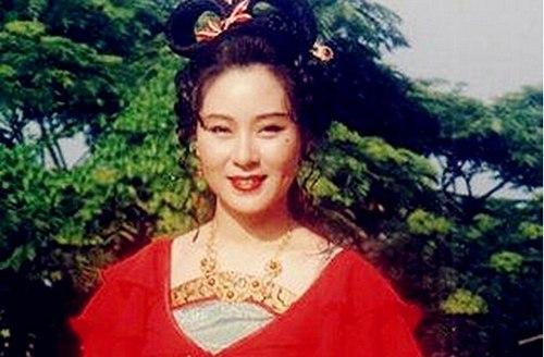 杨幂和李彩桦不相上下,7位王昭君究竟谁最美?她们4个直视不忍比较好看的电影动画v电影图片