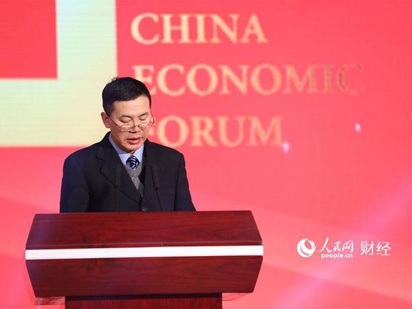 艾学峰:供给侧结构性改革是中国迈向经济强国的战略