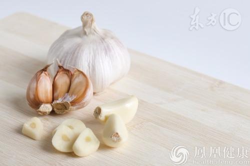 男人大蒜吃多了竟杀精 大蒜吃太多会影响肾气