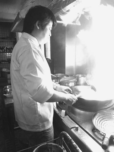 漳州美食的十年资讯缘与西宁情_凤凰父子美食台湾-图片