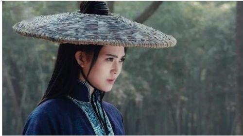 """《锦绣未央》王妍之美拍直播素颜真性情 祝福""""糖晋"""""""