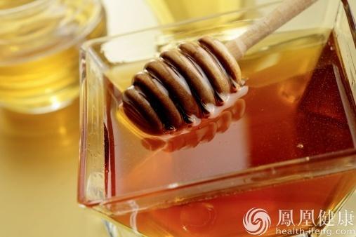 喝蜂蜜水记住这个最佳时间