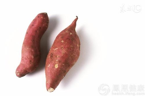 生红薯去血毒 熟红薯补气血,冬天你可以这样吃