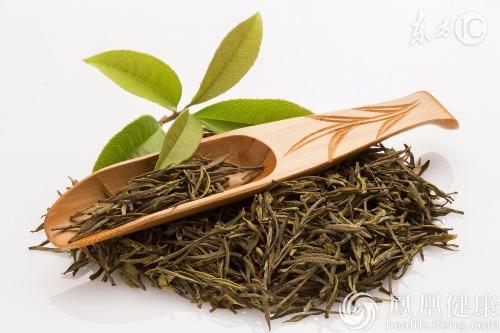 """茶叶是药,搭配不当变""""毒药"""