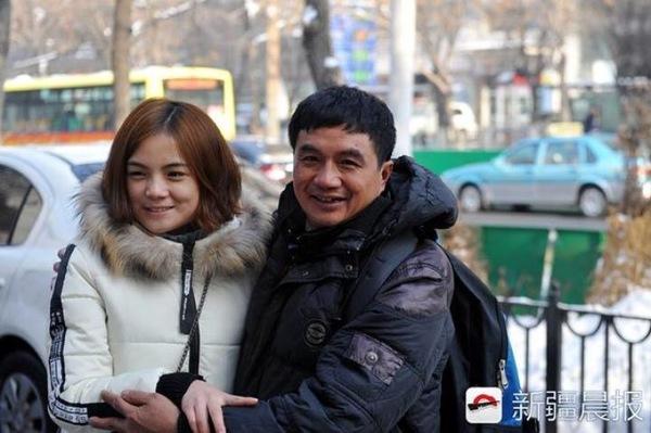20岁女孩出差新疆失联10天 因为手机丢了(组图)