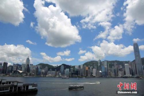 年终特稿:2016年香港楼市可用过山车形容