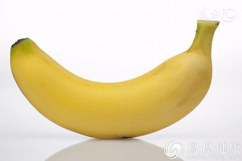 每天两根香蕉吃一个月,身体竟发生惊人变化!